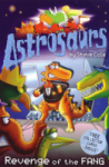 Astrosaurs: Revenge of the Fang