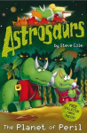 Astrosaurs: The Planet of Peril