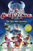 Cows in Action: The Ter-Moo-Nators