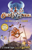 Cows in Action: The Moo-lympic Games
