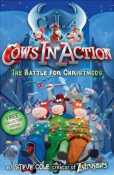 Cows in Action: Battle For Christmoos